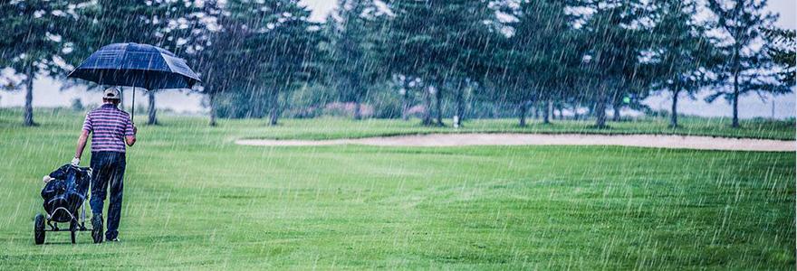 parapluie de golf